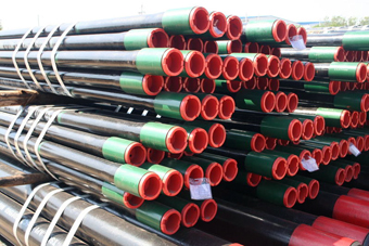 api tubing for oil and gas