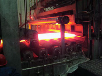 annealing state