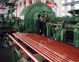 Cutting of tubing and casing