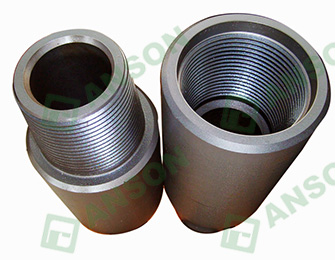 Drill pipe connector