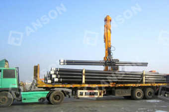 Offer High-Quality OCTG API Tube for Oil and Gas
