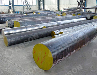 Raw materials of oil well casing