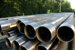 Pipe material guidance in OCTG industry