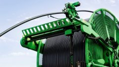 What is coiled tubing?